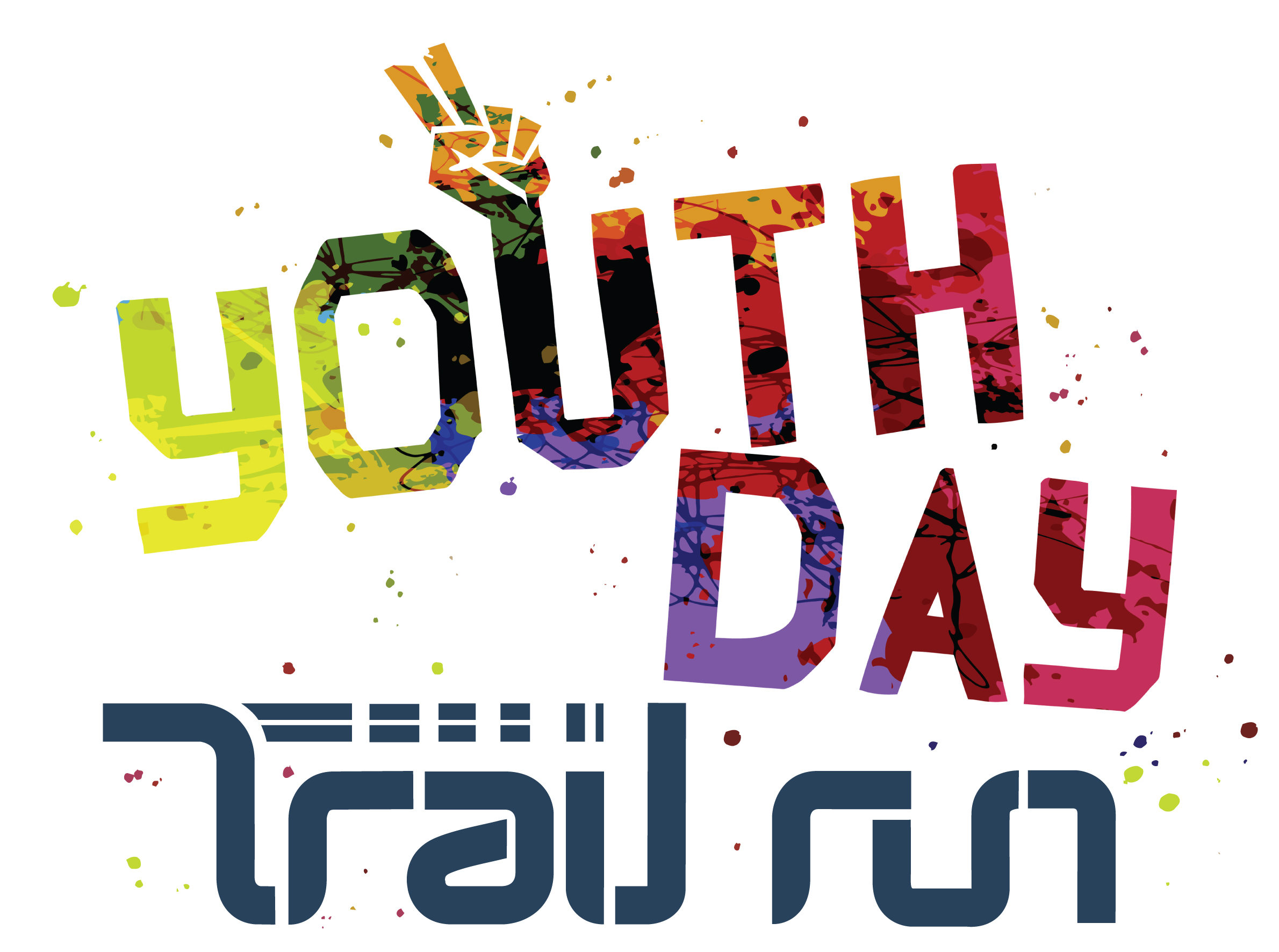 Youth Day Trail Run - 16 June @Delvera